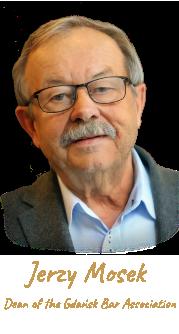 Jerzy Mosek